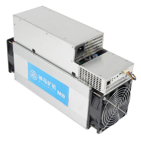 MicroBT Whatsminer M10